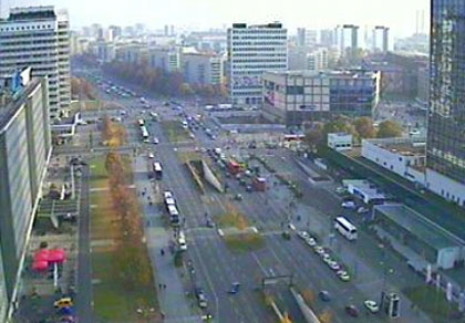 Webcams Allemagne En Direct De Berlin Munich Et Frankfurt