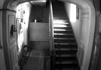 Webcams Insolites Fantomes Et Chateau Hante Maison Du Pere Noel