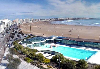 Webcams nantes ile d 39 yeu et les sables d 39 olonne loire - Office de tourisme les sables d olonne ...