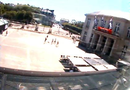 webcams pays de la loire