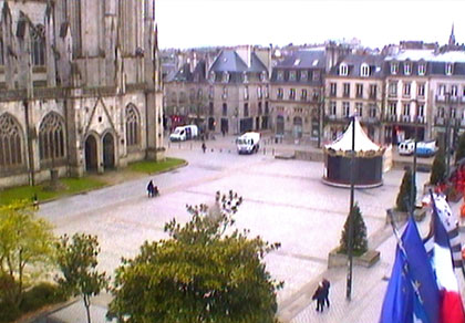 webcams bretagne brest quimper et dinard. Black Bedroom Furniture Sets. Home Design Ideas