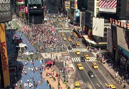Dejta i new york direkt
